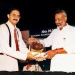 Award Bhartiya chikitsakb