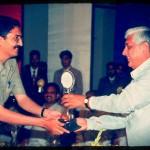 Award Health Ministera