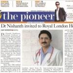 News pioneer a