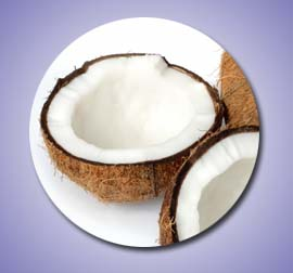 Coconut for Immunity